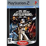 Star wars Battlefront 2 - Platinumpar Lucas Arts