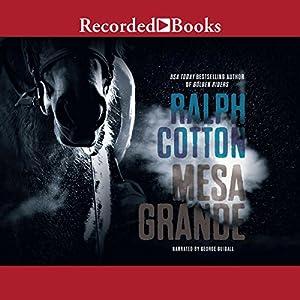 Mesa Grande Audiobook