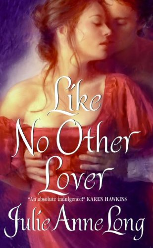 Image for Like No Other Lover (Pennyroyal Green Series)
