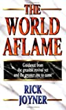 World Aflame (0883683733) by Joyner, Rick