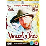 Vincent & Theo [Region 2] ~ Tim Roth