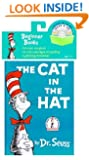 The Cat in the Hat Book & CD (Book and CD)