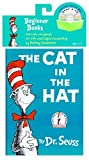 The Cat in the Hat Book & CD (Dr. Seuss)