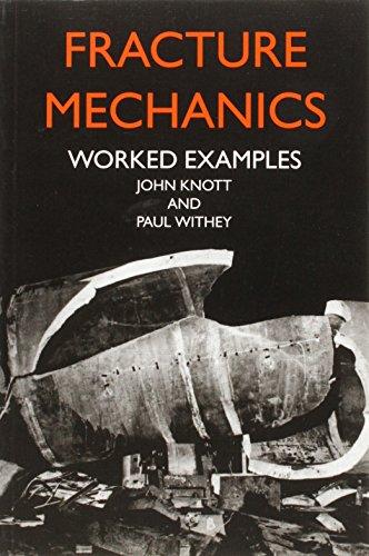 Fracture Mechanics: Worked Examples (Matsci)