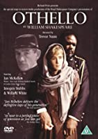 Othello [DVD] [1990]