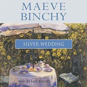 Silver Wedding Audiobook
