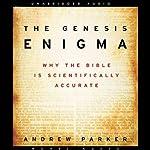 Genesis Enigma | Andrew Parker