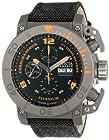 Invicta Men's 13681 Corduba Analog Display Swiss Automatic Black Watch
