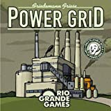 Power Grid deck