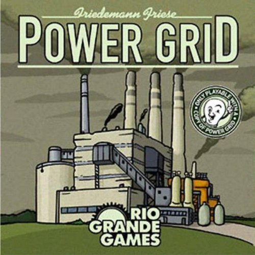 Power Grid deck