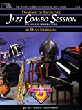 img - for Standard of Excellence Jazz Combo Session- Alto Sax Baritone Sax, Alto Clarinet (For Group or Indivi book / textbook / text book