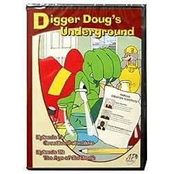 Digger Doug's Underground / Episode 11 & 12