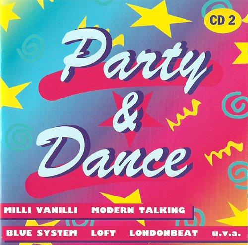 Londonbeat - Partyhits Aus 80s/90s (Compilation Cd, 16 Tracks) - Zortam Music