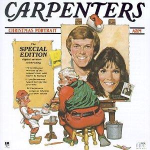 The Carpenters - Christmas Portrait [Vinyl LP] - Zortam Music