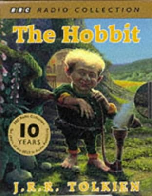 The Hobbit (BBC Young Collection)