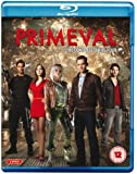 Primeval: Series 4 (Blu-ray)