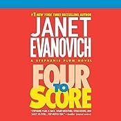Four to Score | Janet Evanovich
