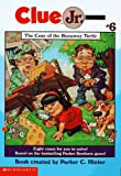 The Case of the Runaway Turtle (Clue Jr, Number 6)