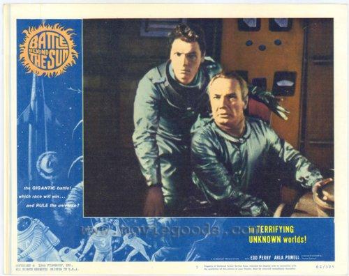 battle-beyond-the-sun-poster-film-g-11-x-14-cm-28-x-36-cm-edd-perry-arla-powell-bruce-hunter-andy-st