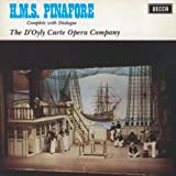 H.M.S. Pinafore Comp