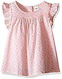 OshKosh B'gosh Floral Woven Top (Toddler) - Floral-3T