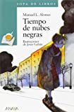img - for Tiempo de Nubes Negras book / textbook / text book