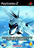 echange, troc Ace Combat 4: Distant Thunder (PS2) [import anglais]