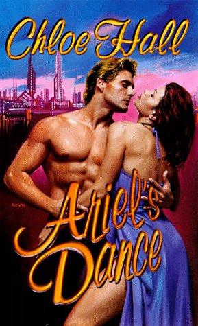 Ariel's Dance (Futuristic Romance)