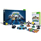 Skylander Swap Force - Dark Edition Starter Pack
