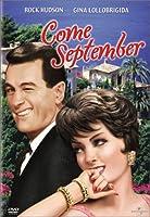 Come September [Import USA Zone 1]