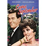 Come September ~ Rock Hudson