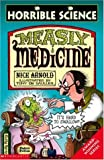 Measly Medicine (0439955815) by Arnold, Nick