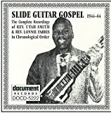 echange, troc Various Artists - Gospel Slide Guitar