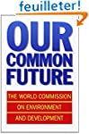Our Common Future