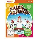 Alice im Wunderland - Komplettbox [8 DVDs]