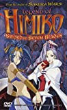 echange, troc Legend of Himiko: Sword of Seven Blades [Import USA Zone 1]