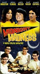 Midnight Madness [VHS]