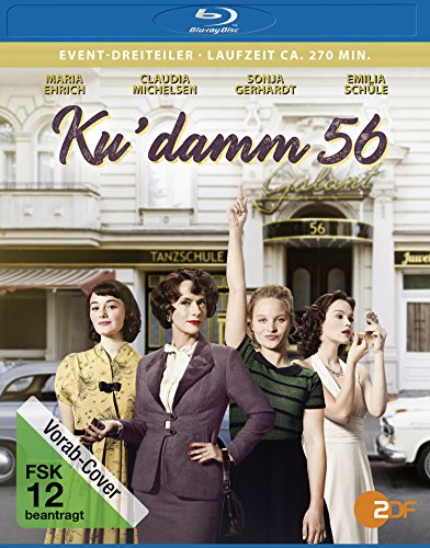 Ku'damm 56 [2 DVDs] hier kaufen