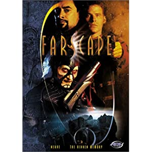 farscape download