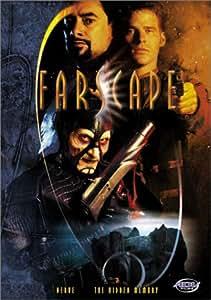 Farscape Season 1, Vol. 10 - Nerve/The Hidden Memory