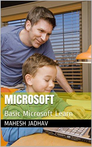 microsoft-basic-microsoft-learn-english-edition