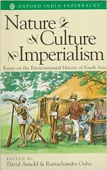 Imperialism essays