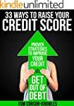 33 Ways To Raise Your Credit Score: P...
