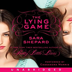 The Lying Game | [Sara Shepard]
