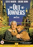 The Out Of Towners packshot