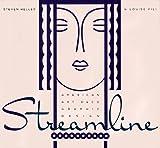 Streamline: American Art Deco Graphic Design