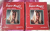 2boxes (12 pcs)Super Magic Man Tissue :Long Sex + Prevent Premature Ejaculation
