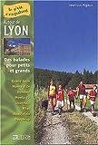 echange, troc Jean-Luc Rigaux - Autour de Lyon : Balades pour petits et grands