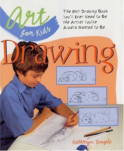 Famous Artwork For Kids. Art for Kids: Drawing: The