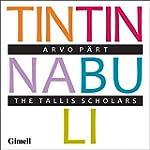 PART. Tintinnabuli. Tallis Scholars/P...